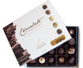 Fremantle Chocolate Logo and Images