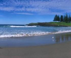 Surf Beach Kiama Image