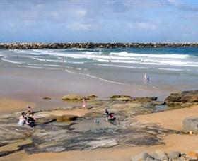 Turners Beach Image
