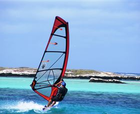 Abrolhos Islands Logo and Images