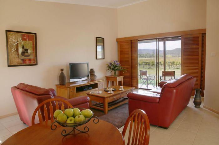 Nightingale Wines Luxury Villas Image