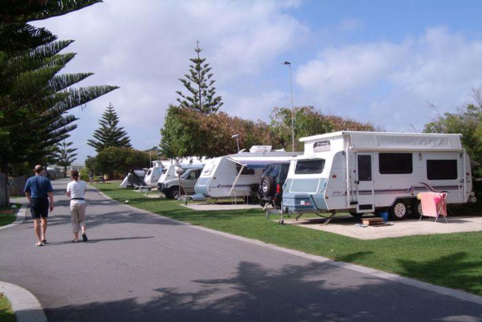 BIG4 Middleton Beach Holiday Park