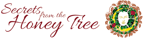 Secrets from the Honey Tree Logo and Images