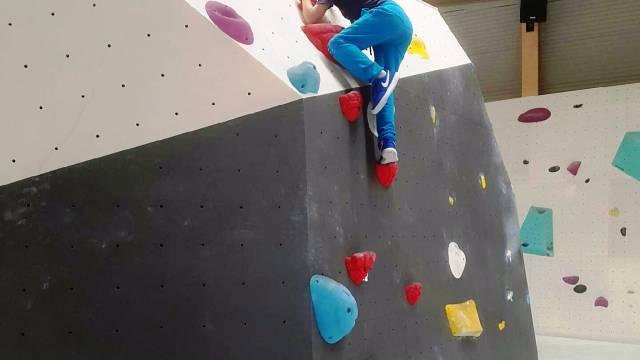 BlocHaus Bouldering