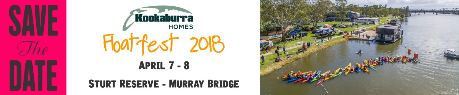 Murraylands Regional Tourist Association Inc Image