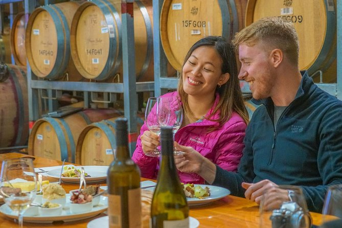 Margaret River Wine Adventure - The tour for people who don't do tours! Logo and Images