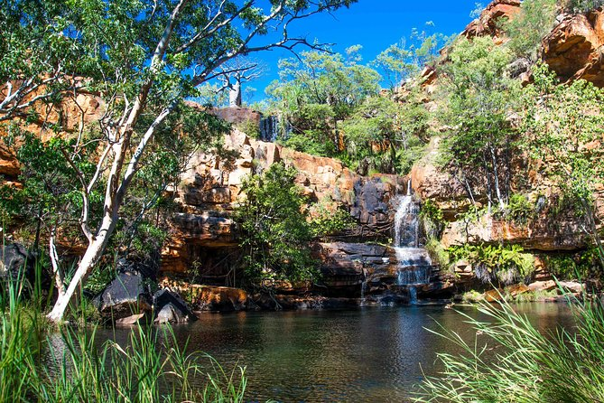 9-Day Kimberley Offroad Adventure from Broome to Darwin Logo and Images
