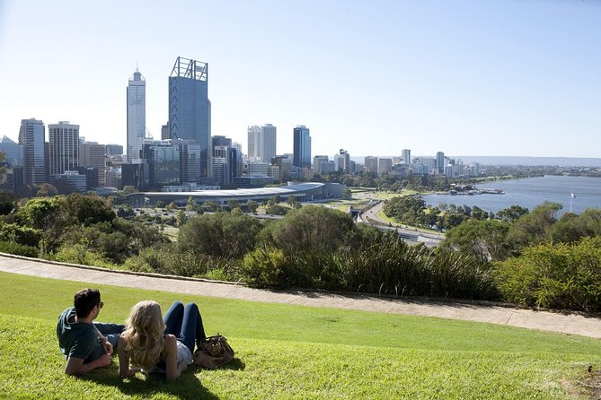 Very Best of Perth Tour - Wildlife Park & City Highlights Tour Logo and Images