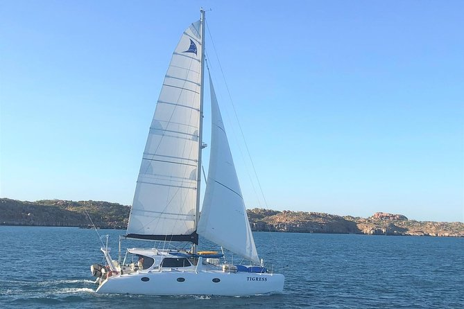 Sunset Sail from Fremantle Logo and Images