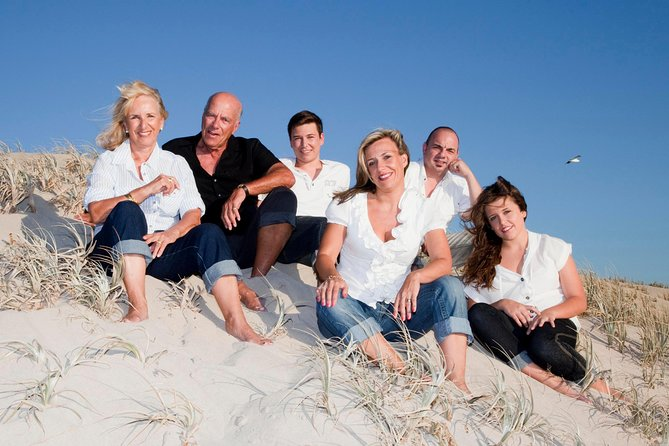 Margaret River Photo Shoot Experience - $350 Per Group Logo and Images