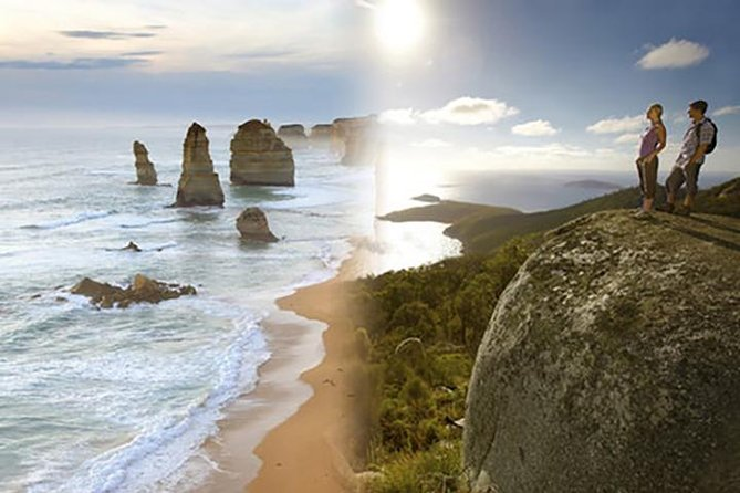 Melbourne Super Saver: Great Ocean Road & Wilsons Promontory + Attraction Pass