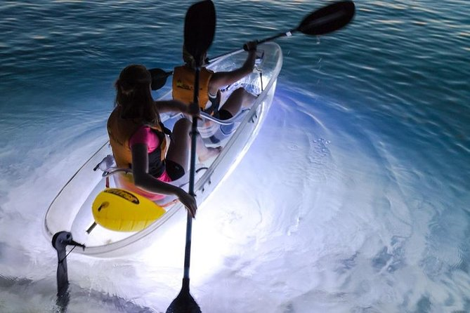 2-Day Moreton Island Tour from Brisbane or Gold Coast with Optional Nighttime Kayaking Logo and Images
