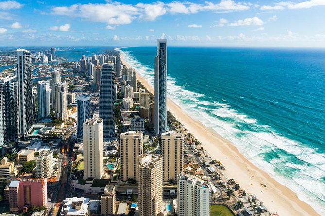 Private Transfers- Brisbane Airport to Gold Coast Airport Transfers Logo and Images