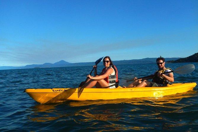 Port Douglas Half-Day Kayak Tour Logo and Images