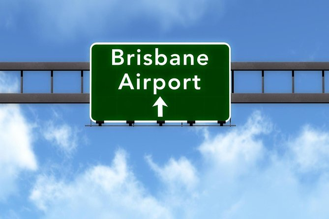 Private Airport Transfer from Brisbane Airport (BNE) to Northern Gold Coast Logo and Images