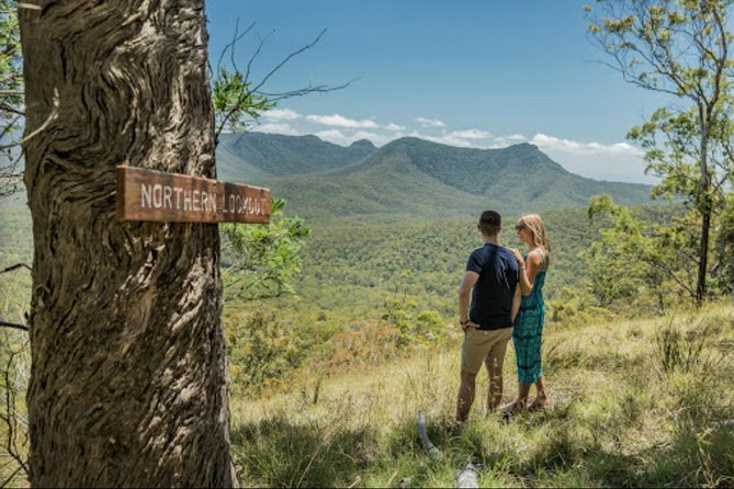 Queensland Food Tour: The Ultimate Delectable Full Day Experience Logo and Images
