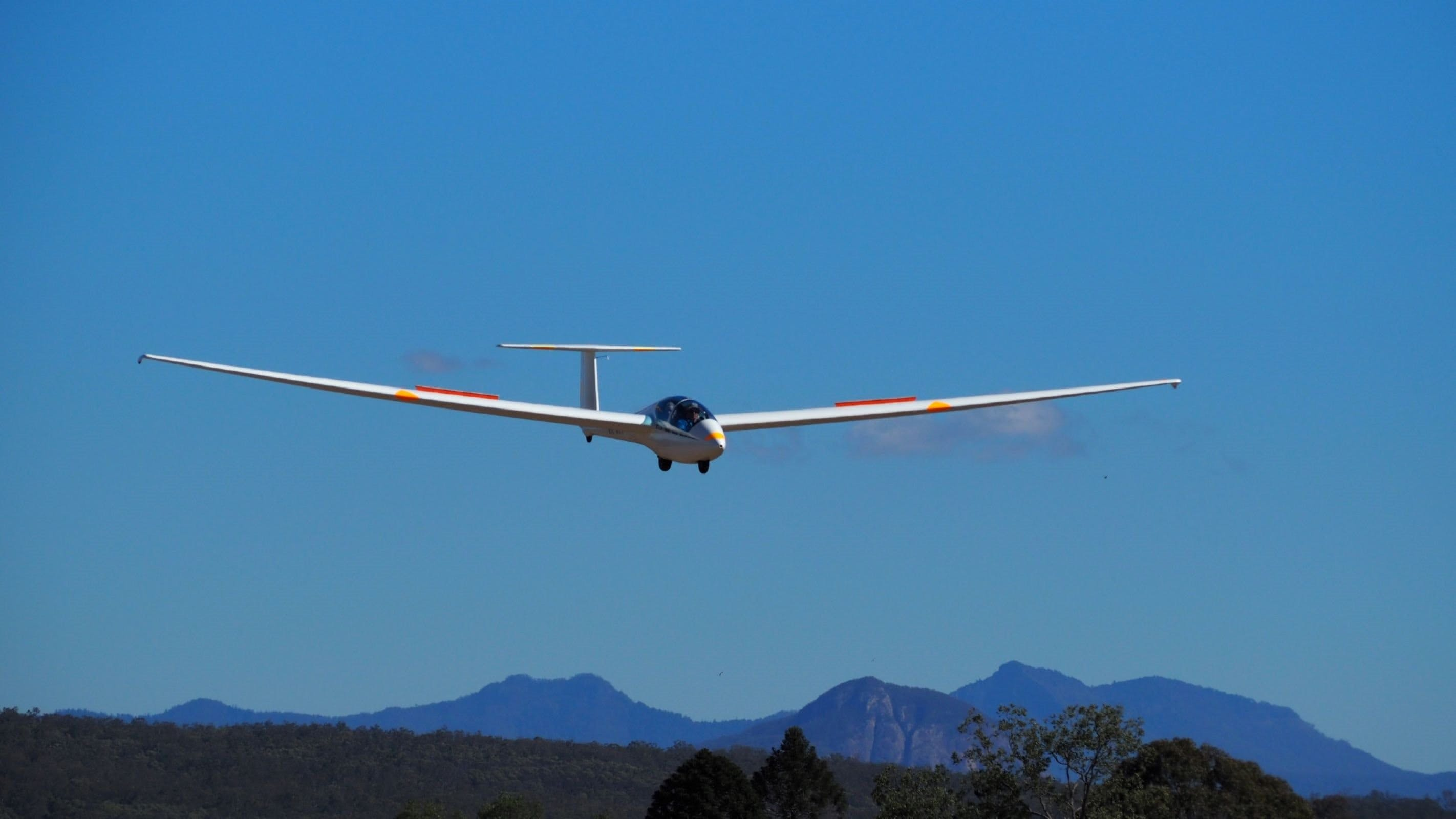 Boonah Gliding Club Logo and Images