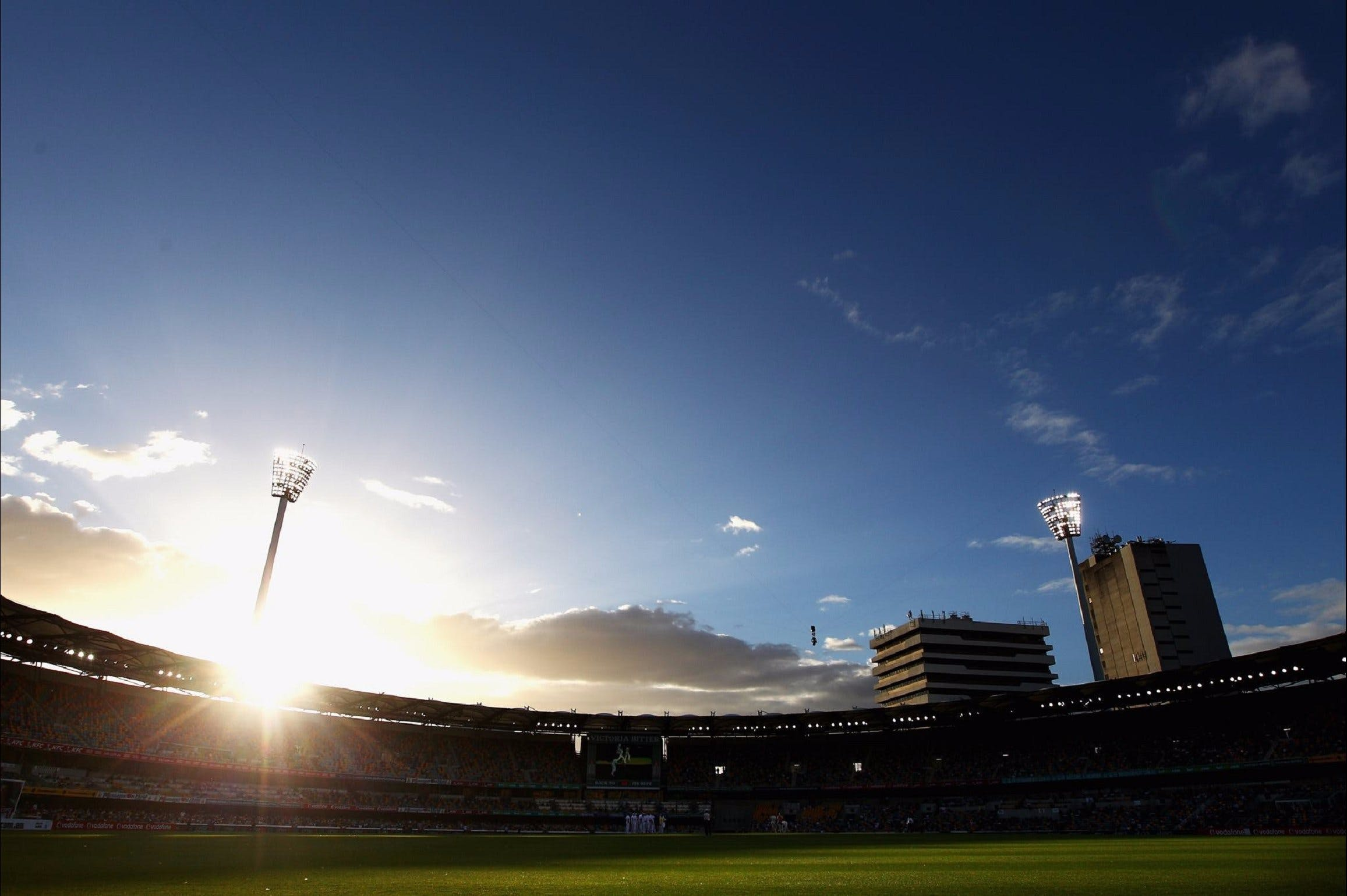 The Gabba Logo and Images