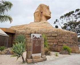 Sphinx Entertainment Centre