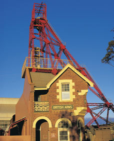 Western Australian Museum - Kalgoorlie-Boulder