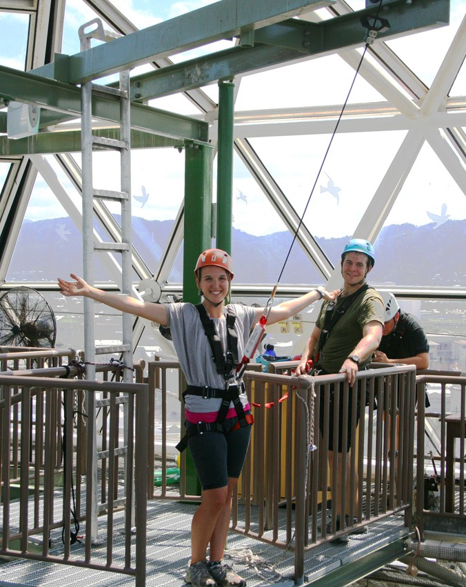 Cairns ZOOm and Wildlife Dome Logo and Images