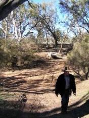 Augathella 4x4 Stock Route Trail