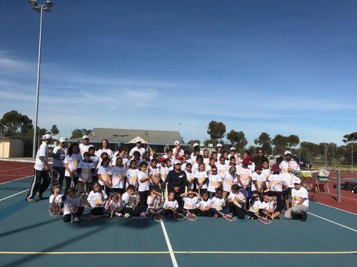 Tiebreak Tennis Academy/Coffs Harbour Tennis Club