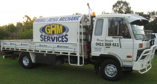 GHM Services