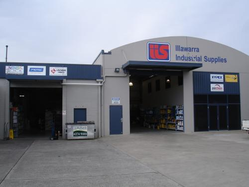 Illawarra Industrial Supplies