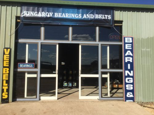 Kingaroy Bearings & Belts