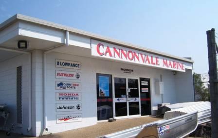 Cannonvale Marine