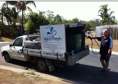 Airlie Aqua Fresh