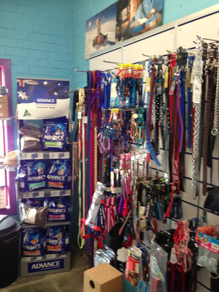 Richmond Valley Pet Supplies
