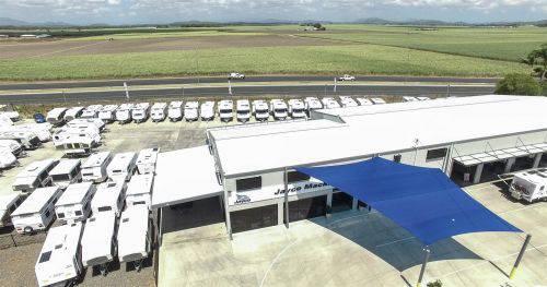 Jayco Caravans Mackay
