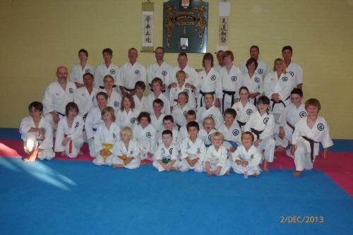 Mid North Coast Karate & Martial Arts Centre