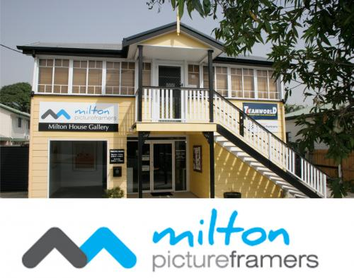Milton Picture Framers