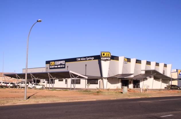 Probuild (NT) Pty Ltd
