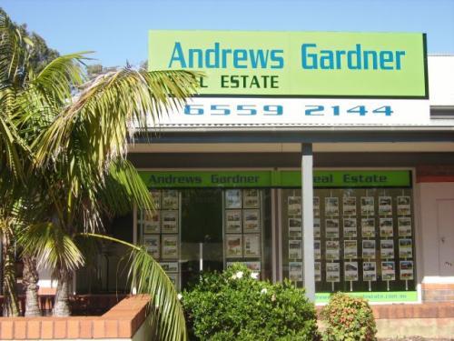 Andrews Gardner Real Estate
