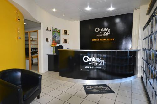 Century 21 Wide Bay Realty