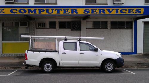 Customline Computer Services