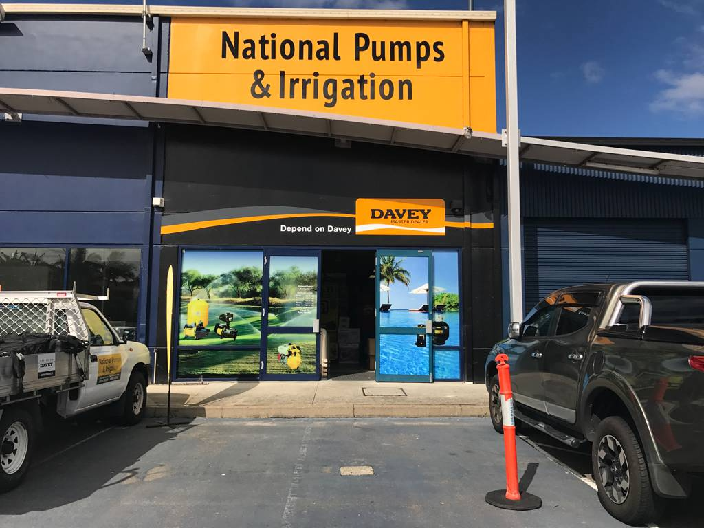 National Pumps & Irrigation