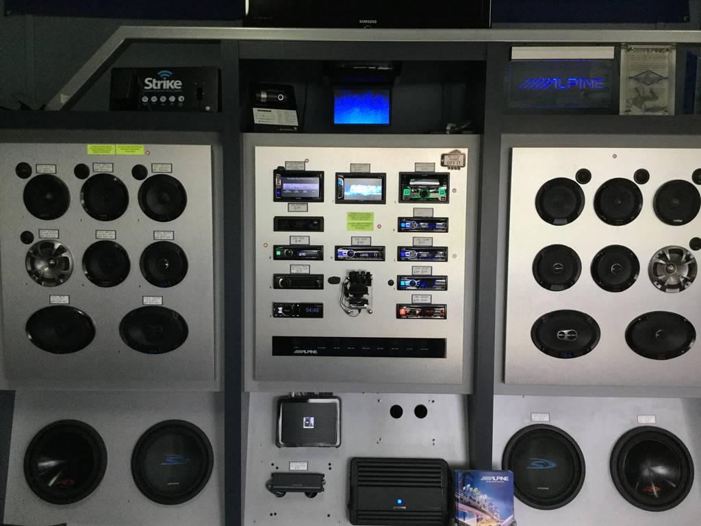 GEM Car Sound & Auto Electrics