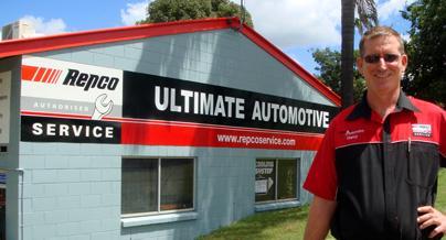 Ultimate Automotive
