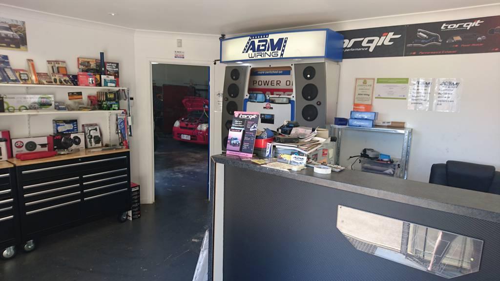 ABM Wiring
