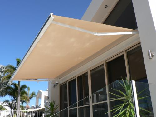 Caloundra Security Screens & Awnings