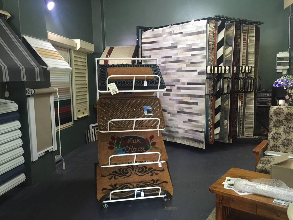 BTS Blinds & Awnings
