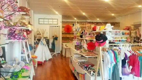 Baby & Kids Boutique - Cool Stuff 4 Kids