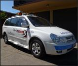 Forster Tuncurry Taxi Service