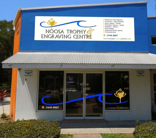 Noosa Trophy & Engraving Centre