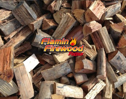 Flamin Firewood Fellas